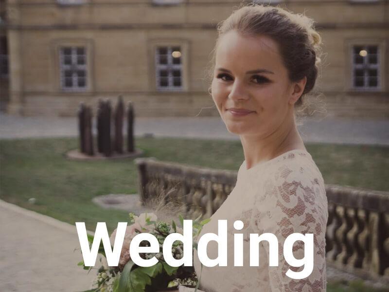 Shootingkategorie Hochzeit